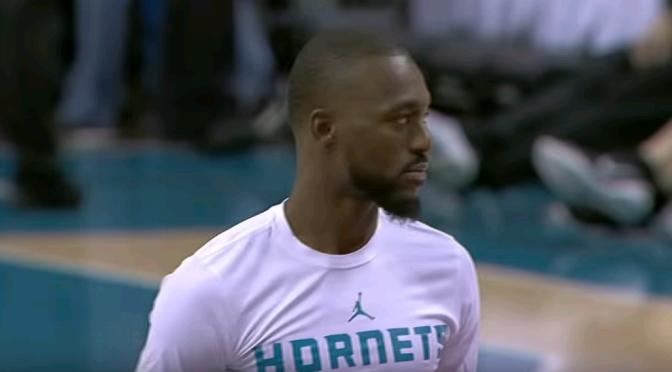 Z Hornets o 50 zwycięstwo w sezonie.