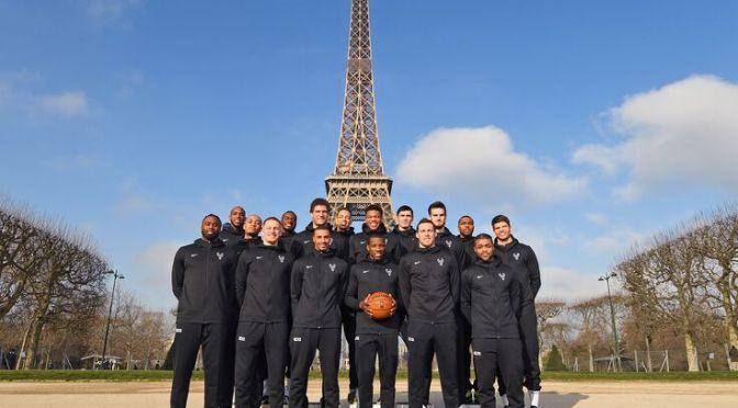Mecz w Paryżu w cieniu Weekendu Gwiazd